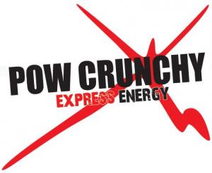 Pow Crunchy logo2