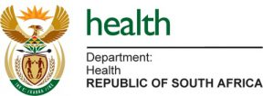 RSA Department of Health logo
