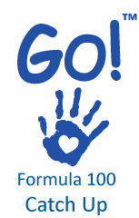 Go! Formula 100 logo