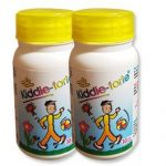 Kiddieforte containers