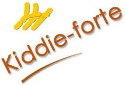 Kiddieforte Logo