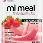 Mi Meal Strawberry